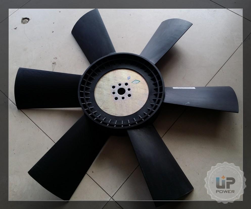 medium resolution of cummins silicon oil fan clutch assembly 3911323