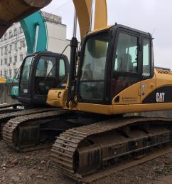 used excavator cat 325c 320c 325b 325c 330b 330d hydraulic digger sale at good price [ 2000 x 1500 Pixel ]