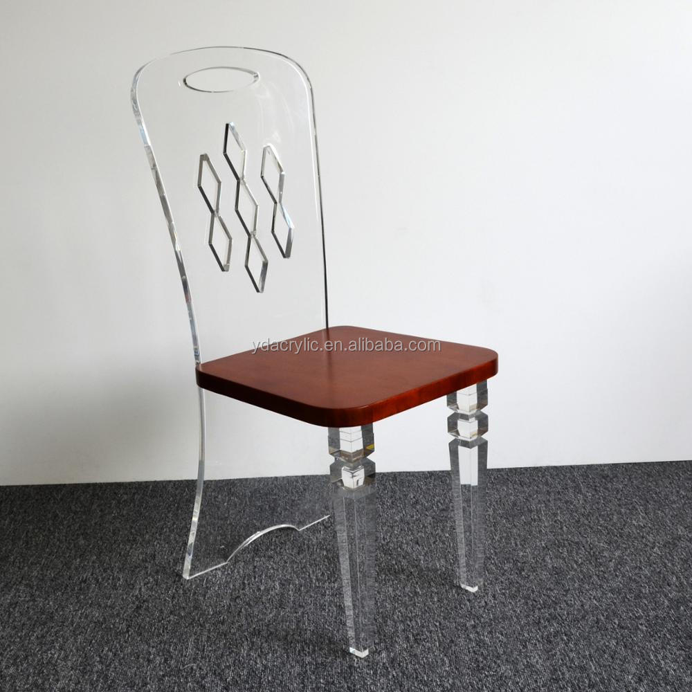 Lucite Chair Hot Sale New Design Acrylic Dining Chair Top Quality Acrylic Furnishing Pmma Lucite Chair Leg From China Manufacturer Low Price Buy Hot Sale New