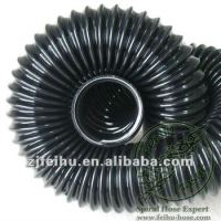 3 Inch Flexible Pvc Spiral Suction Hose