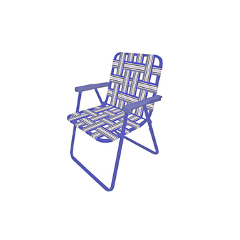 lawn chair webbing replacement human touch massage costco durable promotion furniture suppliers vinyl