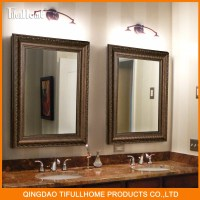 Large Bathroom Wall Mirror