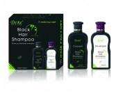 black hair shampoo 200ml 200ml-black