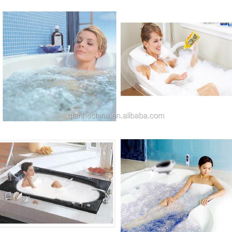 Hydrotherapy Full Body Spa Bath Spa Air Bubble Massage Mat