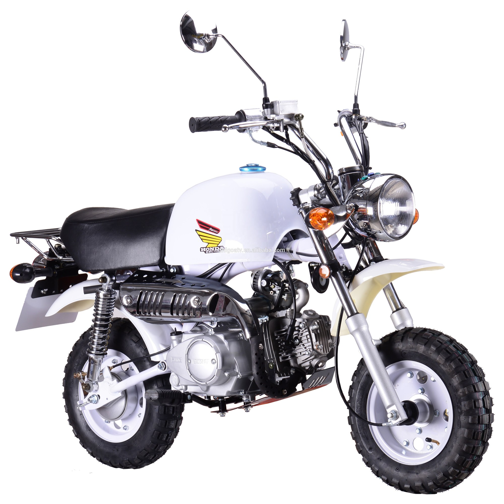hight resolution of 110cc 125cc motorcycles monkey bikes