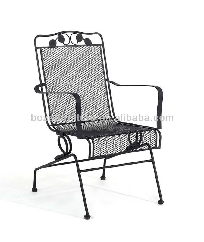 outdoor metal spring chair furniture metal mesh patio furniture buy outdoor metal spring chair furniture metal mesh patio furniture wire metal