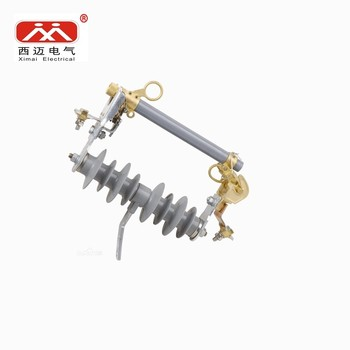 Transformer Thermal Electric Recoverable Fuse Cutout Box