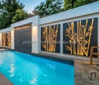 Outdoor Wall Art Hanging Screens - Buy Outdoor Wall Art ...