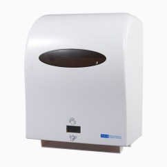 Automatic Paper Towel Dispenser For Kitchen Cabinets Prices Suppliers And Manufacturers At Alibaba Com