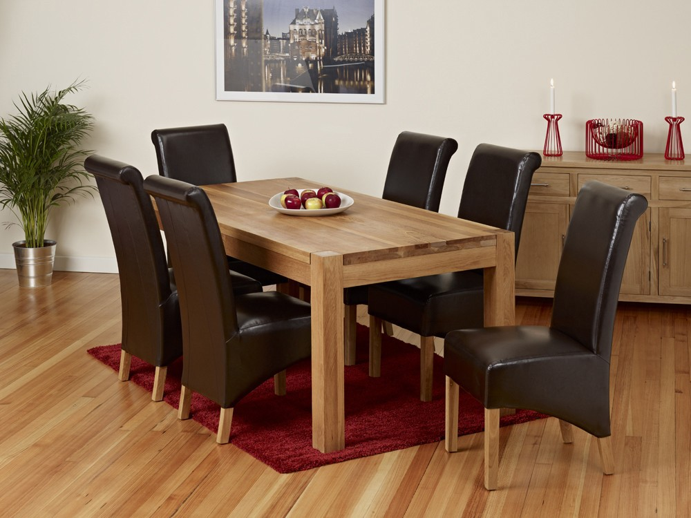 Malaysian Wood Dining Table Sets Oak Dining Room Furniture