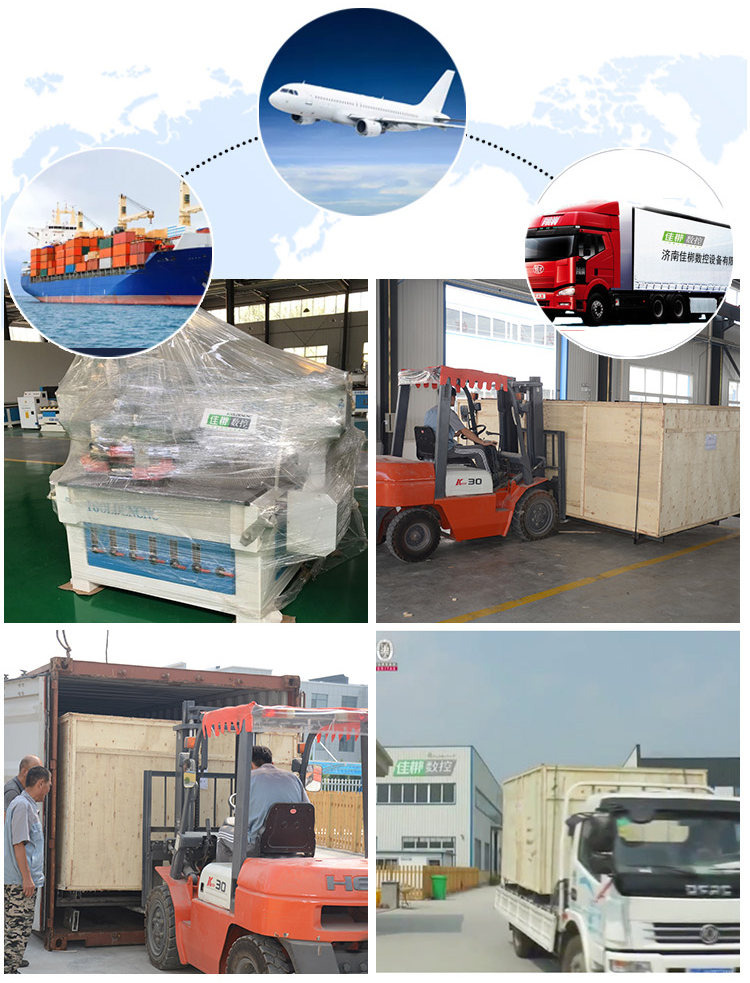 China gantry type CNC plasma cutting machine for aluminum/iron/steel/metal sheets cutting 10