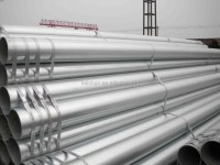Galvanized Steel Pipe ASTM A53 Schedule 40, View astm a53 ...