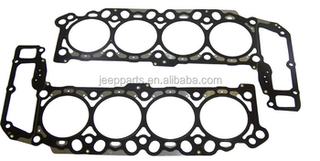Gasket For Jeep Grand Cherokee 4.7l Jeep Commander Xk