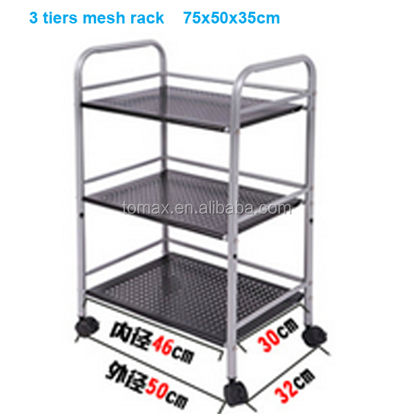 metal kitchen rack bar designs adjustable stand shelf buy