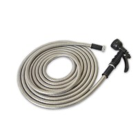 2017 Good Factory Metal Garden Hose 3 Way Garden Hose ...
