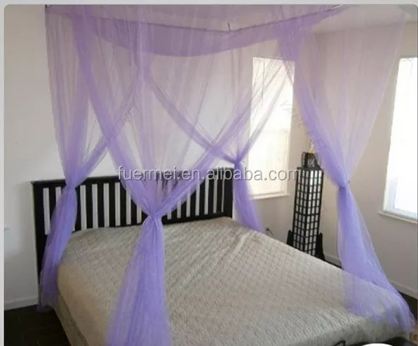 4 poster bed canopy mosquito net queen king size for japan buy 4 poster bed canopy mosquito net queeen king size for japan product on alibaba com