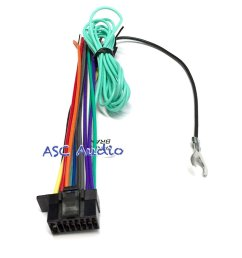 get quotations asc audio sony radio wire harness wx gt80ui cdx gt575up mex bt4100p cdx [ 1500 x 1316 Pixel ]