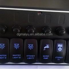 Battery Cut Off Switch Wiring Diagram Isuzu Npr Stereo Master Isolator Kill Universal Car Boat Truck - Buy Transport Trucks ...