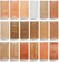 Wood Veneer Hdf Moulded Door Skin Price / White Wooden ...