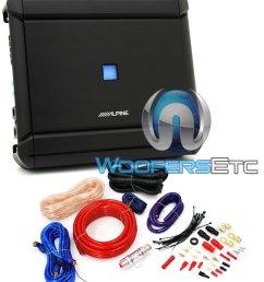 get quotations pkg alpine mrv m500 1 channel 500w rms 1000w max v power series car [ 1000 x 1176 Pixel ]
