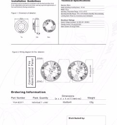 ravel smoke detector wiring diagram yongningan sms fire alarm circuit 2 wire relay outpsale high [ 936 x 1280 Pixel ]