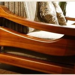 Wooden Sofa Sets Designs India Bunk Bed In Teak Wood Set Design For Living Room/living Room ...