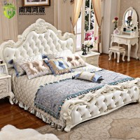 New Classic Italian Provincial Bedroom Furniture Set - Buy ...
