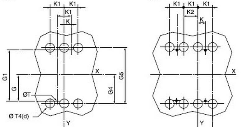 Am2 630a Low Voltage Moulded Case Circuit Breaker Mccb