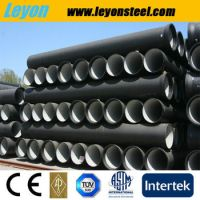 Cast Iron Pipe For Water/ Sewage/ Gas Projects - Buy Cast ...