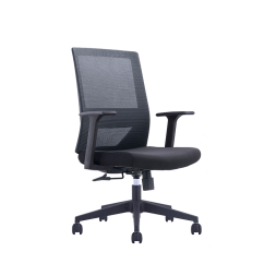 Best Affordable Office Chair 2018 How To Make A Hanging High Quality Good Price Black Swing Set For Desk Buy Product On Alibaba Com