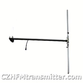 Fmuser Dp100 1/2 Wave Fm Dipole Professional Antenna For 0