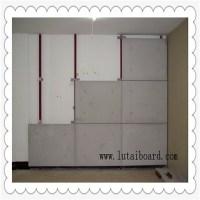 Colored Cement Board,Interior/exterior Wall Cladding ...