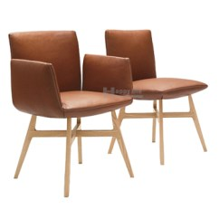 Leather Dining Room Chairs Upholstered Folding Commercial Restaurant Chair Italian Design Hotel Luxury