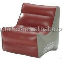 Heavy Duty Inflatable Sofa Chair Furniture For Adult - Buy ...