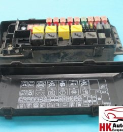 get quotations land rover discovery under hood engine fuse relay box yqe000310 oem 2003 2004 [ 1500 x 1125 Pixel ]