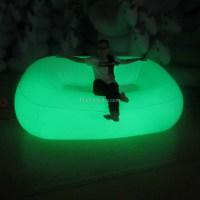Led Inflatable Sofa/ Inflatable Sofa With Led Light - Buy ...