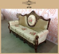 Victorian Style Living Room Furniture Sets,Turkey