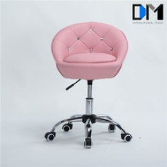Pink Salon Styling Chair Black White Dining Chairs Wholesale Suppliers Alibaba