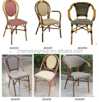 bamboo chairs for sale pier one dining room foshan factory price rattan contract furniture