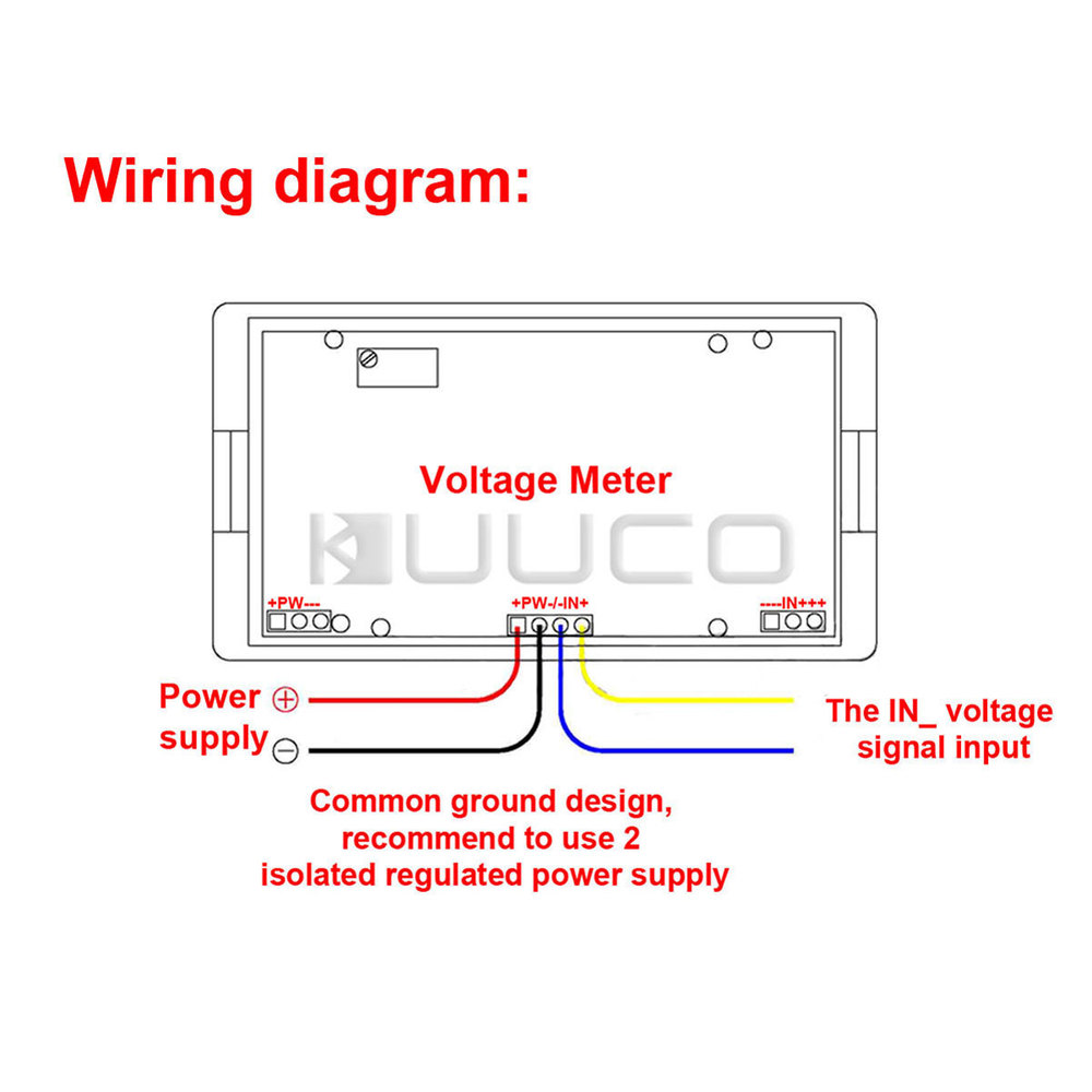 medium resolution of 12v volt meter wiring schema wiring diagrams hei distributor wiring diagram 12 voltmeter wiring diagram