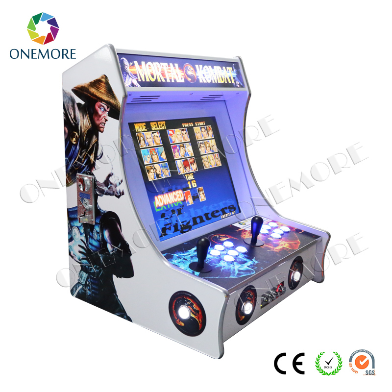 bartop arcade games mini