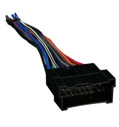 get quotations metra 70 7301 radio wiring harness for hyundai kia 99 08 [ 1500 x 1500 Pixel ]