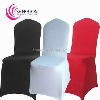universal banquet chair covers posture executive leather cheap lycra spandex table cloth and elastic stretch wedding