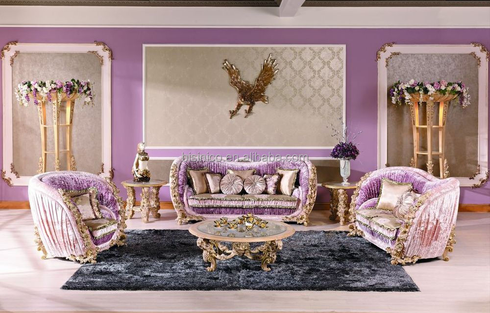 Royal Furniture Living Room Sets