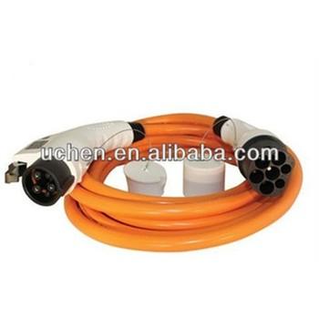 30ampere ladestecker wiring diagram for headlight relay art 1 bis 62196 typ 2 peugeot ion und kabel j1772 stecker 30