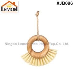 Full Circle Kitchen Brush Kohler Forte Faucet High Quality Bamboo Vegetable Potato Buy