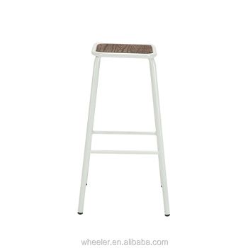 stool chair in chinese bedroom table industrial furniture rose gold metal bar buy