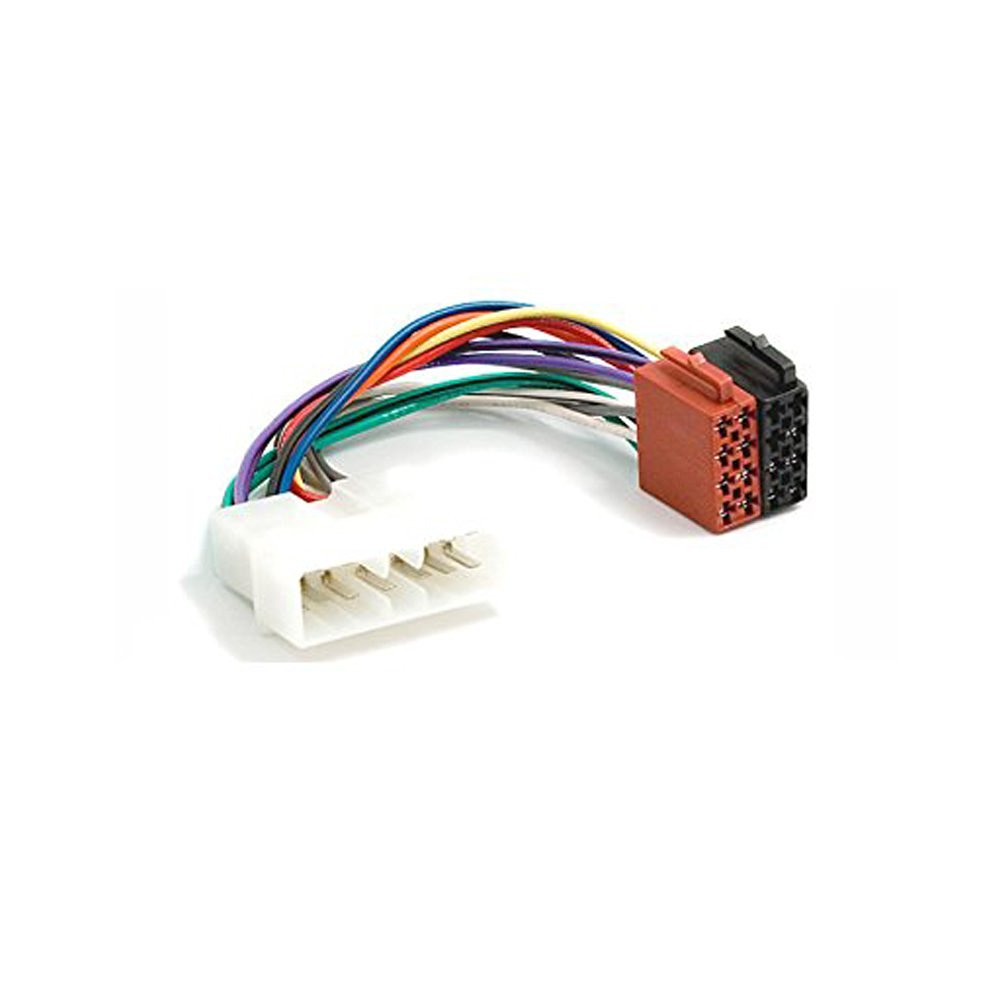 hight resolution of get quotations autostereo 12 037 iso standard harness radio adapter for daewoo nexia espero 1995 car