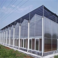 Fire Resistant Polycarbonate Clear Plastic Wall Panel ...