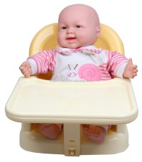 3-in-1 Baby Feeding Play Sitting Chair Seat - Buy Baby ...